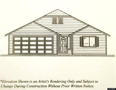 Dayton Single Family Home For Sale: 126 Cambridge Drive