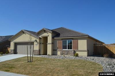 Reno Single Family Home For Sale: 7085 Quill Drive