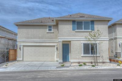 Reno Single Family Home Active/Pending-Loan: 3790 Thistle Down Ct.