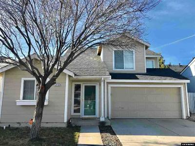 Single Family Home Active/Pending-Loan: 3110 May Rose