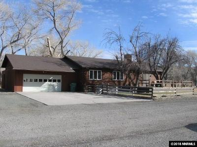 Dayton Single Family Home For Sale: 10 Harbor Rd + 3 Lots