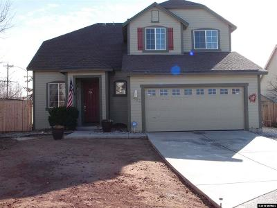 Single Family Home Active/Pending-Loan: 1997 Amber Leaf Ct