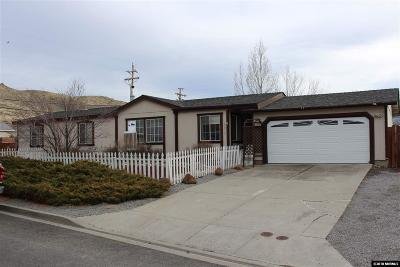 Reno Manufactured Home Active/Pending-Call: 17210 Touraco Street