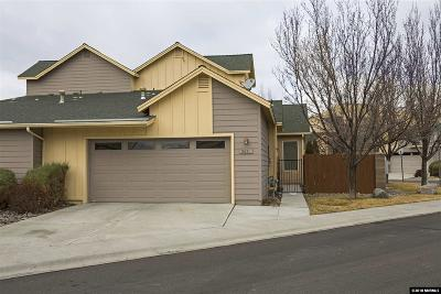 Sparks Condo/Townhouse Active/Pending-Loan: 5613 Churchill Green Dr.