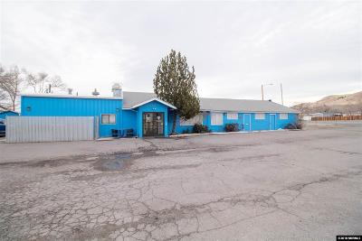 Reno Commercial For Sale: 5360 Sun Valley Blvd