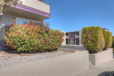 Reno Rental For Rent: 1375 Carlin St #B