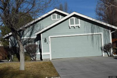 Minden Single Family Home Active/Pending-Loan: 1782 Birch Court