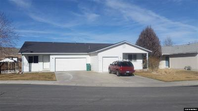 Dayton Multi Family Home For Sale: 336 Sweetwater