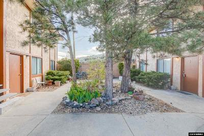 Reno Rental For Rent: 3596 Gypsum Rd #1