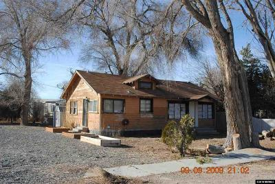 Single Family Home For Sale: 905 Grinnel