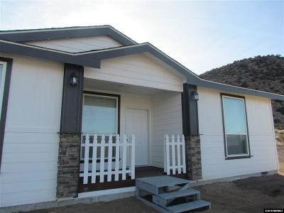 Reno Manufactured Home For Sale: 3045 Yellow Tail Rd
