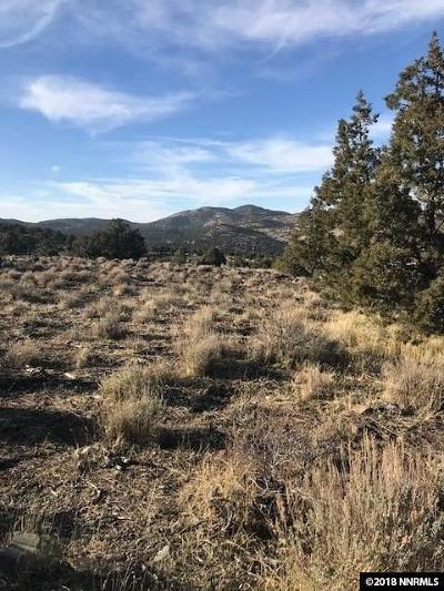 Reno Residential Lots & Land For Sale: 3850 Palisade