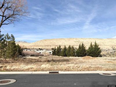 Reno Residential Lots & Land For Sale: 6925 Eagle Creek