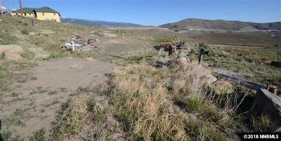 Reno Residential Lots & Land Extended: 720 Willbuck Rd