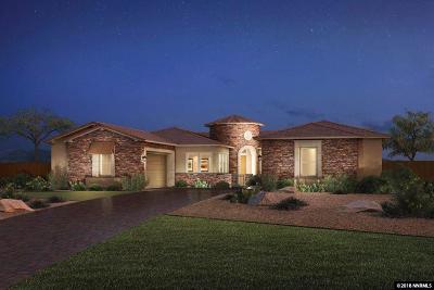 Single Family Home For Sale: 9509 Copper Sky Drive #Verano m