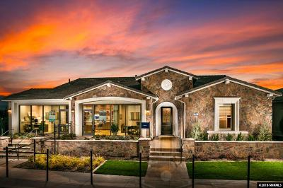 Reno Single Family Home Price Raised: 9521 Copper Sky Drive #Alava Mo