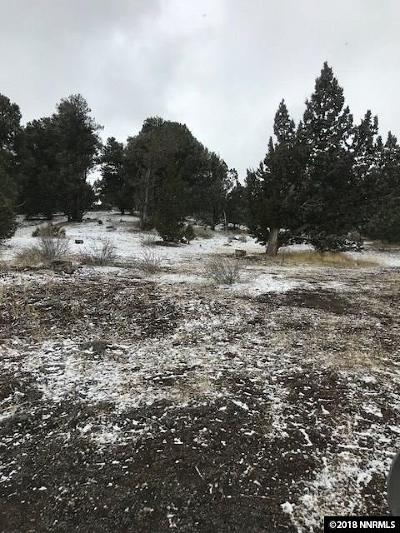 Reno Residential Lots & Land For Sale: 21779 Sullivan