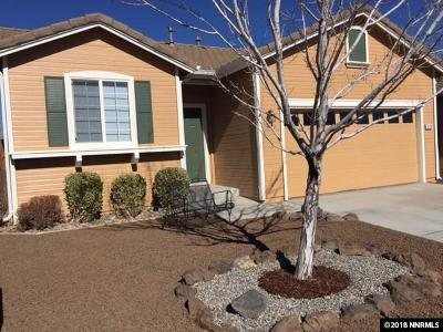 Dayton Single Family Home For Sale: 310 Torrey Pines Dr