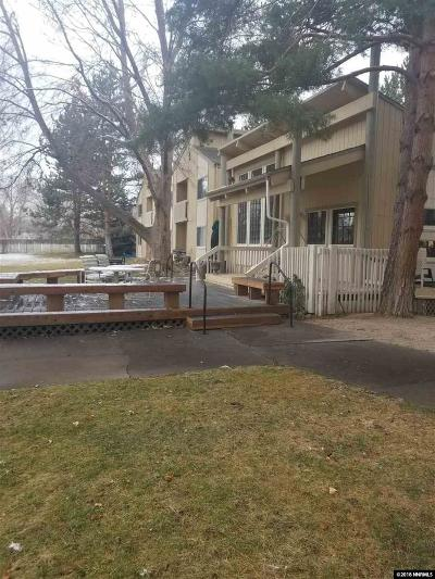 Reno Rental For Rent: 2300 Dickerson Road #65