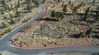 Reno Residential Lots & Land For Sale: 600 Sand Cherry