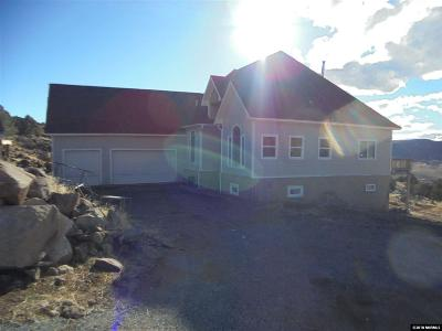 Reno Single Family Home For Sale: 3010 Northstar