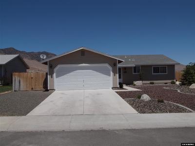 Dayton Single Family Home For Sale: 2012 Lonnie Lane
