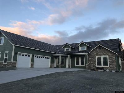 Dayton Single Family Home For Sale: 128 Denio Dr