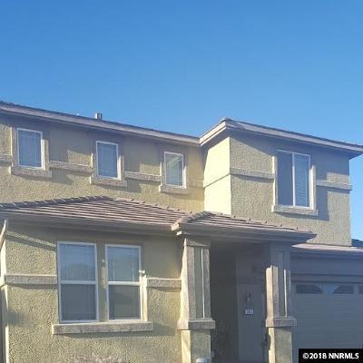 Dayton Single Family Home For Sale: 740 Grayhawk