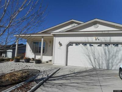 Reno Single Family Home New: 18481 Datewood Ct.
