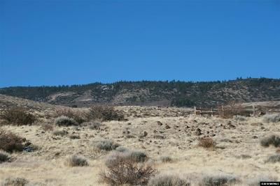 Reno Residential Lots & Land For Sale: 4115 Spotted Eagle Court
