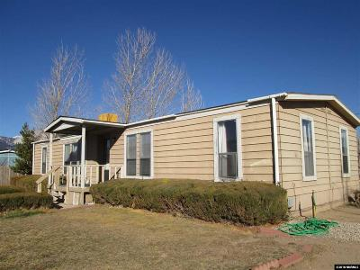 Manufactured Home Sold: 3515 Ormsby Lane