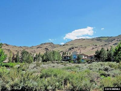 Reno Residential Lots & Land For Sale: 100 Promontory Pointe