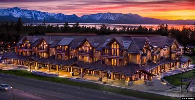 South Lake Tahoe CA Condo/Townhouse Active/Pending-Loan: $950,000