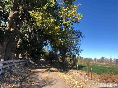 Fernley Residential Lots & Land For Sale: 2195 Farm District Road
