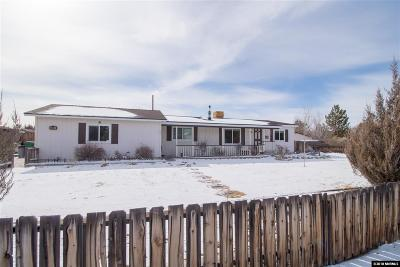 Reno Manufactured Home Active/Pending-Loan: 3925 Macaw Ln.