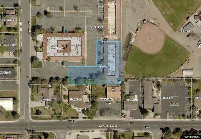 Reno Commercial For Sale: 3710 Grant Dr.