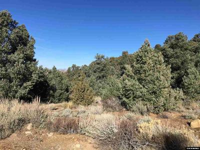 Reno Residential Lots & Land For Sale: 1390 Scorpion