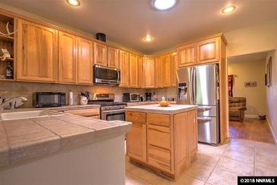 Coleville CA Single Family Home Active/Pending-Loan: $430,000