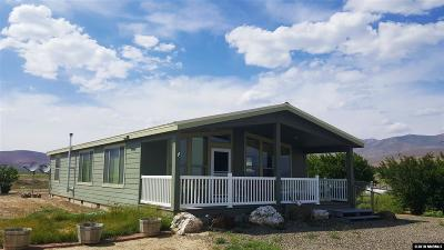 Winnemucca Manufactured Home For Sale: 6945 Godchaux