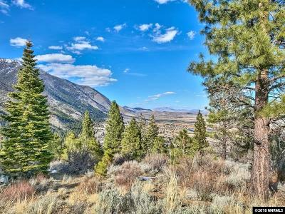 Genoa Residential Lots & Land For Sale: 2160 Genoa Heights