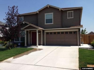 Reno Rental For Rent: 9072 Gilvarry Street