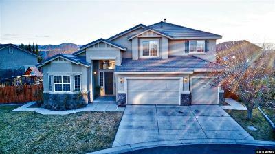 Dayton Single Family Home For Sale: 107 Canterbury