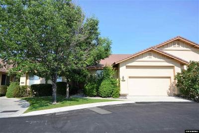 Reno Condo/Townhouse Active/Pending-Call: 1484 Copper Point Cir