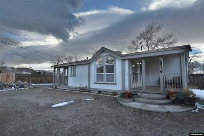 Reno Manufactured Home Active/Pending-Call: 15139 Kivett Ln