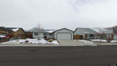 Dayton Single Family Home For Sale: 623 Aja Place