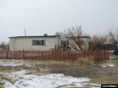 Manufactured Home Active/Pending-Call: 2760 Winnemucca