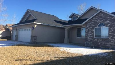 Single Family Home Active/Pending-Loan: 959 Julia