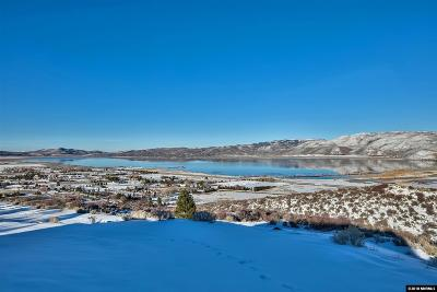Washoe County Single Family Home For Sale: 400 Ponderosa Point Dr