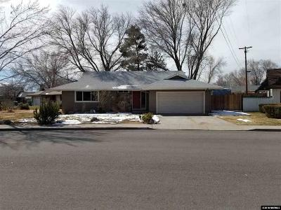 Single Family Home Sold: 1835 18th Street