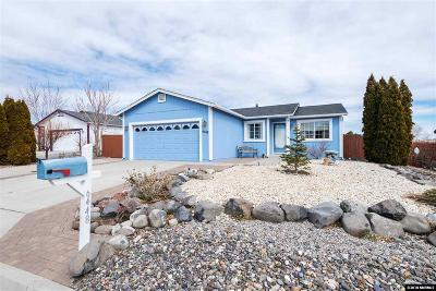 Sun Valley Single Family Home Price Reduced: 6448 Coquille